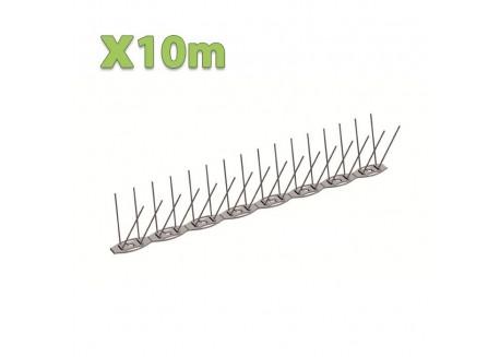 x10m Pics anti pigeon NUISIPIC1