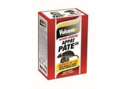 150g Pâte VULCANO, Poison contre rat et souris!