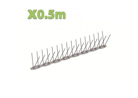 x0.50m Pic anti pigeon NUISIPIC1
