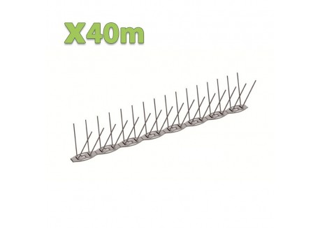 x40m Pics anti pigeon NUISIPIC1