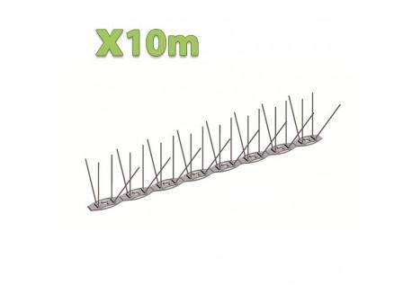 x10m Pics anti oiseaux NUISIPIC2