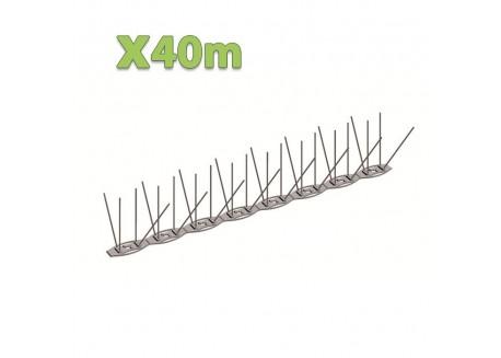 x40m Pics anti oiseaux NUISIPIC2