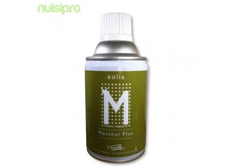 Désodorisant senteur menthe fraîche - Recharge 250 ml pour diffuseur NUISIPRO