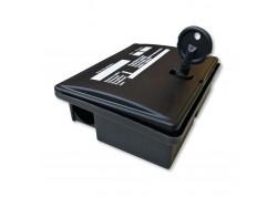x1 Boîte sécurisée pour lutter contre les Souris