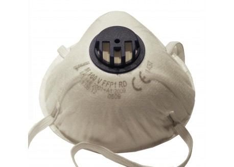 Masque papier respiratoire, Prix mini!
