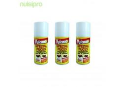 x3 Fumigènes Anti Puces - Punaise de lit