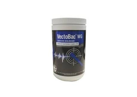 Poudre anti-larves de moustique VECTOBAC WG