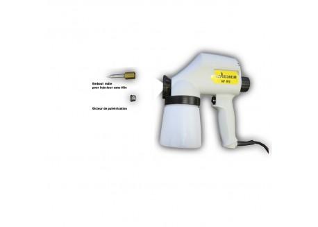 Pistolet Electrique WAGNER W95