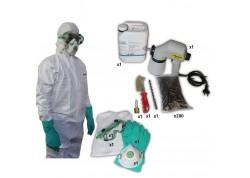 Kit Traitement Bois Anti insectes xylophages, Anti Termites