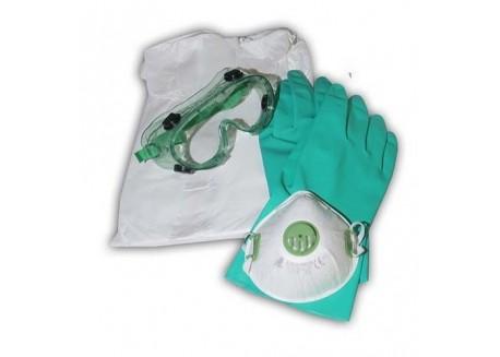 Kit complet protection pour le corps!